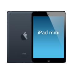 Apple iPad Mini, WIFI / GSM, screen repair, headphone repair