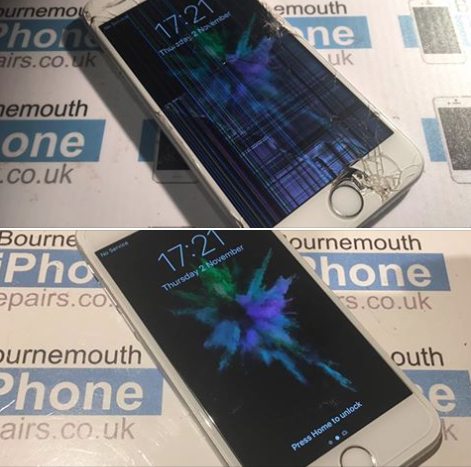 emergency iphone 6s repair