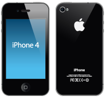 Apple iPhone 4 that needs a new Screen